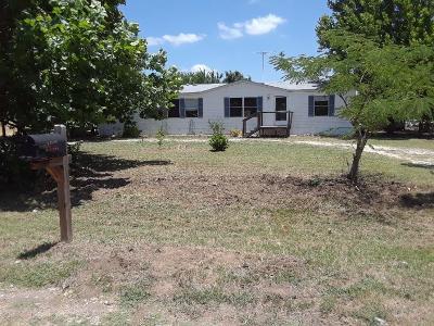 Joshua Single Family Home For Sale: 4912 E Barton Road E