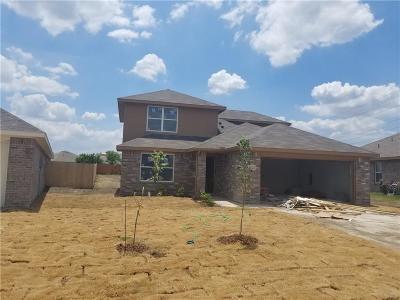 Dallas Single Family Home For Sale: 3823 Tumble Ridge