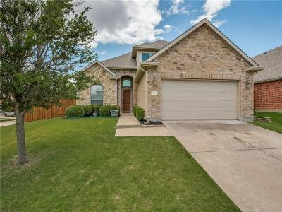 McKinney Single Family Home For Sale: 701 Golden Nugget Drive