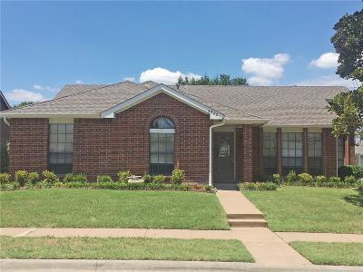 McKinney Single Family Home For Sale: 4420 Durango Lane