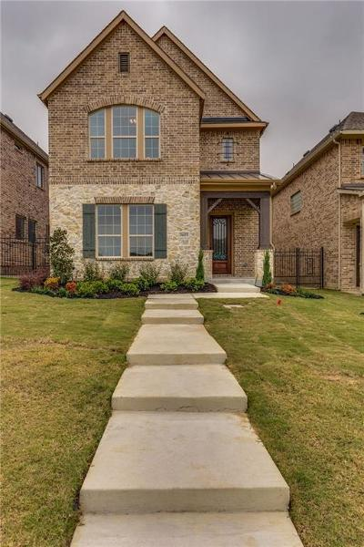Irving Single Family Home For Sale: 3615 Carlsbad Way