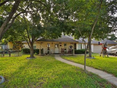 Eastland Single Family Home For Sale: 412 S Walnut Street