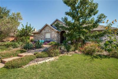 Allen Single Family Home For Sale: 1505 Country Lane