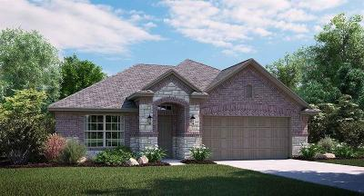 Single Family Home For Sale: 14808 Rocky Face Lane