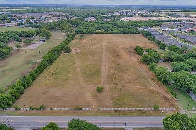 Midlothian Residential Lots & Land For Sale: 465 S 9th Street