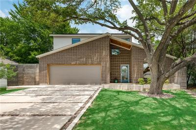 Single Family Home For Sale: 3833 Lively Lane
