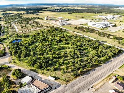 Jacksboro Residential Lots & Land For Sale: 0000 Us Highway 281