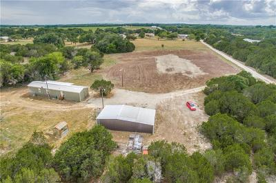 Granbury Single Family Home For Sale: 7365 Hayworth Highway