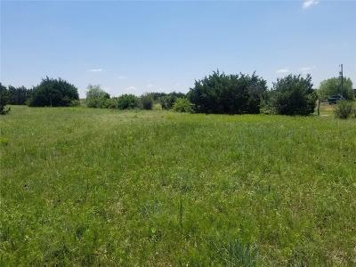 Azle Residential Lots & Land For Sale: 227 Overlook Trail