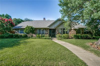 Plano TX Single Family Home For Sale: $360,000