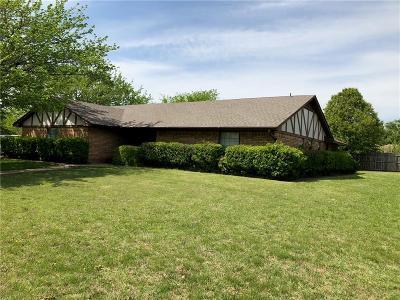 Justin Single Family Home For Sale: 534 Dorothy Lane
