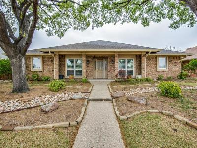 Carrollton  Residential Lease For Lease: 1913 Camden Way