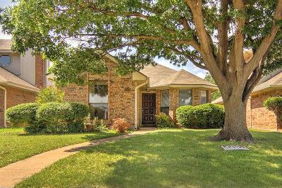 Carrollton  Residential Lease For Lease: 2012 Greenview Drive #B