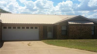 Breckenridge Single Family Home For Sale: 2402 Sha Lane