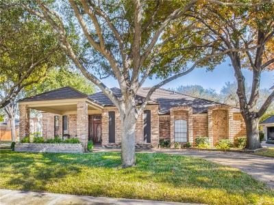 Arlington Single Family Home For Sale: 3901 Lake Powell Drive