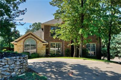 Denton Single Family Home For Sale: 1509 Greenspoint Circle
