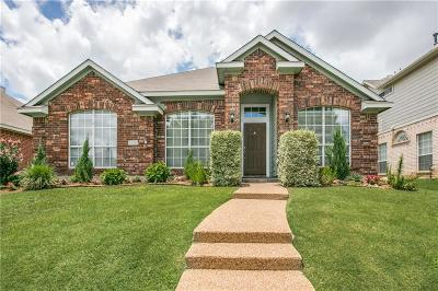 Lewisville TX Single Family Home For Sale: $279,900