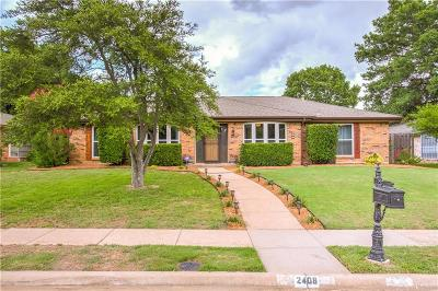 Plano Single Family Home For Sale: 2409 Creekcove Drive