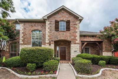 Frisco Single Family Home For Sale: 9632 Millstream Drive