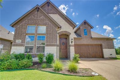 Lantana Single Family Home For Sale: 9221 Brownwood Avenue