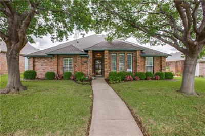 Single Family Home For Sale: 4107 Kentshire Lane