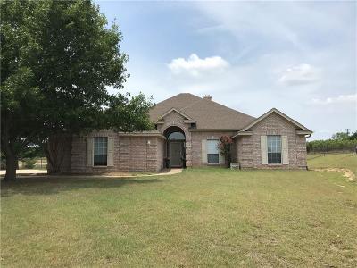 Single Family Home For Sale: 112 Fairfield Court