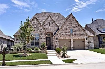 Flower Mound Single Family Home For Sale: 11033 Longleaf Lane