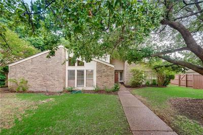 Plano Single Family Home For Sale: 2308 Canyon Valley Trail