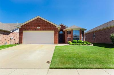Fort Worth Single Family Home For Sale: 3757 Summersville Lane