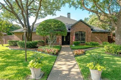 Dallas Single Family Home For Sale: 6720 Dupper Drive