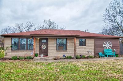 Whitesboro Single Family Home For Sale: 769 S Union Street