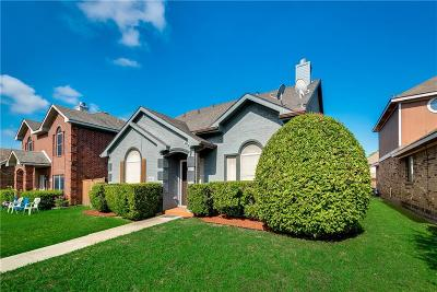 Dallas Single Family Home For Sale: 2851 Meadow Way Lane