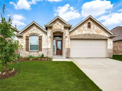 Dallas, Fort Worth Single Family Home For Sale: 808 Skytop Drive
