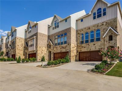 Fort Worth Single Family Home For Sale: 6753 Lost Star Lane