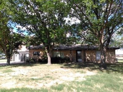 Abilene Single Family Home For Sale: 17766 Fm 1082