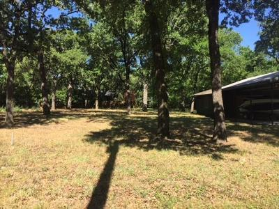 Parker County, Tarrant County, Wise County Residential Lots & Land For Sale: 5502 Reagan Road