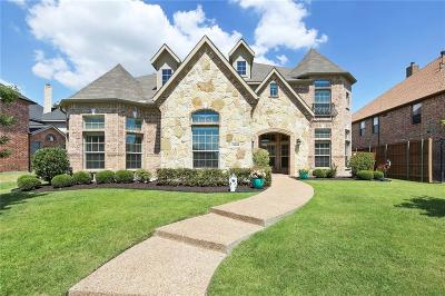 Frisco Single Family Home For Sale: 12982 Superior Drive
