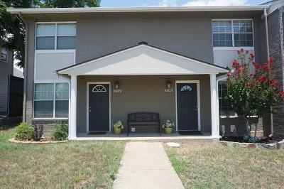 Frisco Multi Family Home For Sale: 7148 Hickory Street