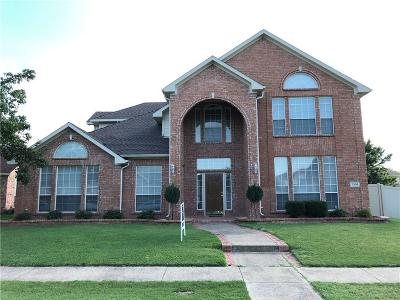 Rowlett Single Family Home For Sale: 7305 Sand Pine Drive