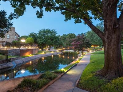 Fort Worth Single Family Home For Sale: 4414 Westdale Court