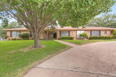 Fort Worth Multi Family Home For Sale: 4808 Arborlawn