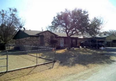 Brownwood Single Family Home For Sale: 8018 County Road 564