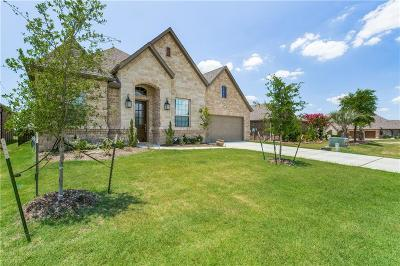 Fort Worth Single Family Home For Sale: 12429 Eagle Narrows Drive