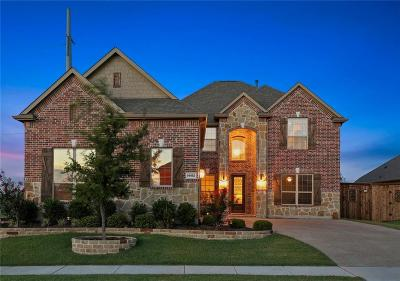 Frisco Single Family Home For Sale: 14452 Summerwoods Lane