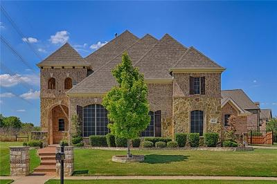 Grand Prairie Single Family Home For Sale: 6812 Sail Away Place Drive