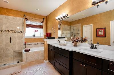 Allen Single Family Home For Sale: 1220 Glen Ellen Court
