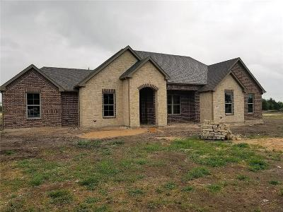 Princeton Single Family Home For Sale: 10243 Private Road 5393 Road