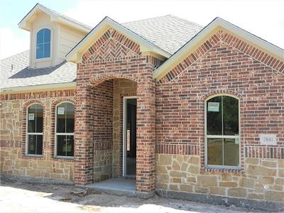 Godley Single Family Home For Sale: 7841 County Rd 1009