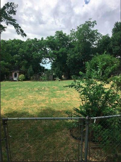 Grand Prairie Residential Lots & Land For Sale: 1125 Hill Street