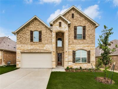 Dallas, Fort Worth Single Family Home For Sale: 829 Skytop Drive